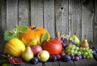 витамины осенью