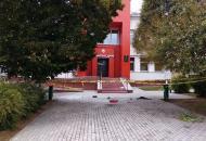 самосожжение в Беларуси