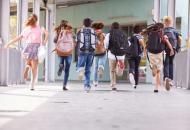 каникулы в школах
