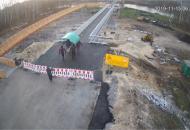 Станица Луганская, мост, кража