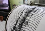 Иран, землетрясение