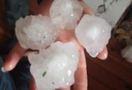 Житомирская, непогода
