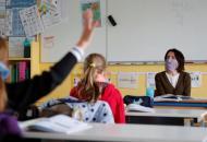 обучение в школах Луганщины