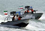 Иран, Великобритания, конфликт