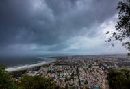 индия циклон