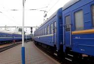 """С 1 июня """"Укрзализныця"""" запустит 42 поезда"""