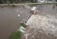 США, стихийное бедствие
