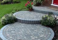 Гранитная или бетонная брусчатка: что выбрать