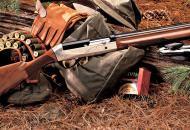 оружие_охота