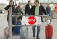 запрет выезда за границу