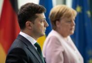 Меркель_Зеленский