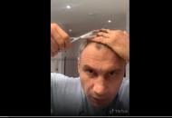 коронавирус и Кличко