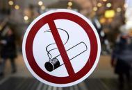 В Украине планируют принять новый антитабачный закон