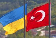 Зеленский визит в Турцию