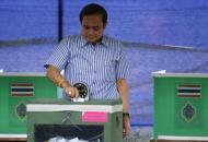 Таиланд, выборы