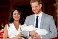 принц Гарри и МеганМаркл