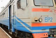 На Донбассе курсирование пригородных поездов