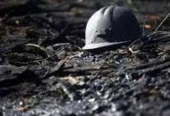 Донбасс, шахтеры