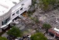 Флорида, взрыв газа