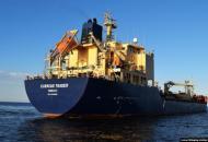 Захват танкера у берегов Нигерии