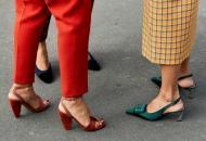 7 моделей обуви, которые станут хитом сезона весна-лето 2019