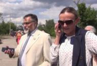 Донбасс, провокация
