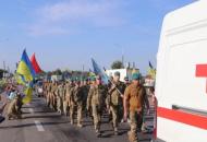 Херсон, Донбасс, война
