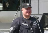 начальник батальона Луганск-1