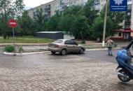 ДТП в Рубежном