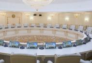 Состоялось очередное заседание ТКГ по Донбассу