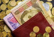 Украина, минимальная зарплата
