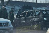 Донецк, взрыв