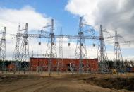 Луганская, энергоснабжение
