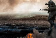 эскалация на Донбассе