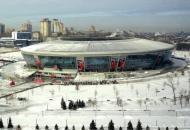 Донецк, Донбасс Арена