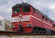 По Крымскому мосту прошли первые грузовые поезда