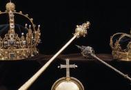 драгоценности шведских королей