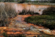 На оккупированном Донбассе загрязнены два водохранилища