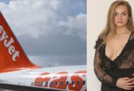 скандал, авиакомпания