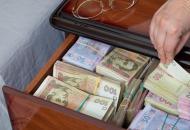 В Украине с1 сентября вырастут пенсии и зарплаты