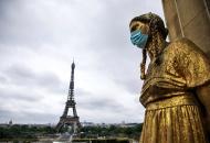 Франция, коронавирус