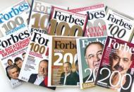 Forbes, журнал
