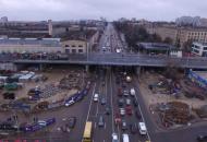 Киев, мост