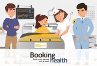 Booking Health GmbH