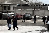 Луганская, выборы
