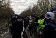Донбасс, обмен пленными