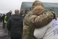пленный в ДНР