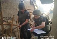 Луганская, обстрел