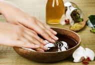 уход за ногтями при помощи масла зародышей пшеницы