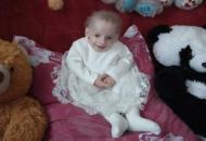 На Волыни из-запреждевременного старенияумерла 8-летняя девочка